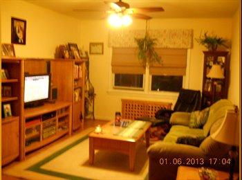 EasyRoommate US - 2 bedroom for rent - Yonkers, Westchester - $1640
