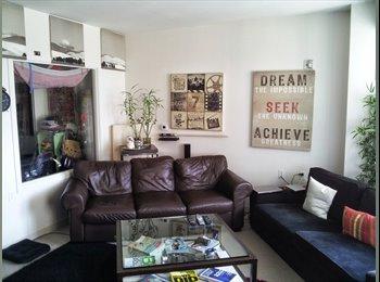 Room in Luxury Apartment building