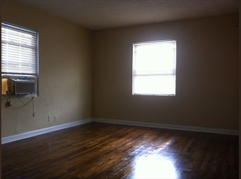 Lg 1 BR Apmt - 1/2 OFF 1st Mo. Rent - GREAT VALUE