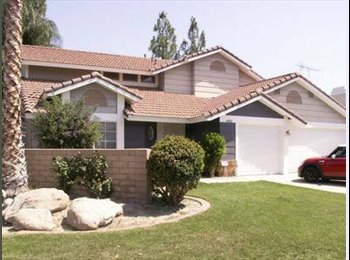 EasyRoommate US - Beautiful two-story home - $1500 - (hemet) - Hemet, Southeast California - $1500