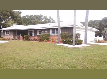 Nice totally furnished home in lovely Forest Lakes