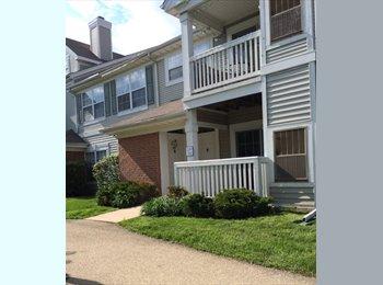 EasyRoommate US - Roommate needed! - Naperville, Naperville - $750