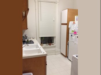 EasyRoommate US - Charming one bedroom apartment - Ames, Other-Iowa - $515