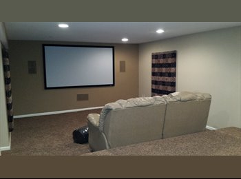 EasyRoommate US - Awesome House Minutes from DT Royal Oak - Detroit Area, Detroit Area - $700