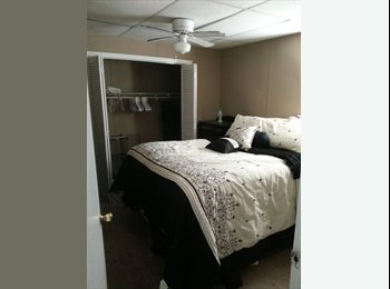 EasyRoommate US - mostly furnished lower split level home for rent - East Pinson Valley, Birmingham - $450