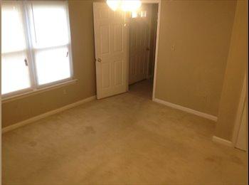 Inclusive Room in Quiet Kempsville House