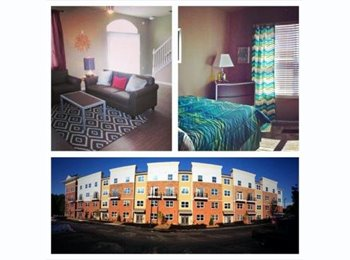 1 bedroom for re-lease