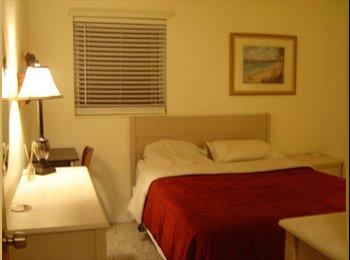 EasyRoommate US - $450 per month furn room, incl utilities -St. Pete - St Petersburg, St Petersburg - $450