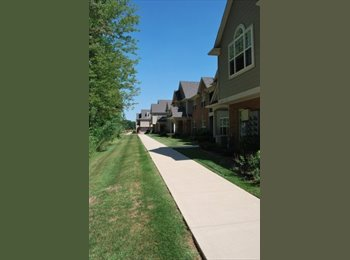 EasyRoommate US - Beautiful Luxurious 2bed/2bath - Utica/Shelby Township, Detroit Area - $1400