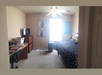 Spacious 1BR with Utilities Included (CEV)