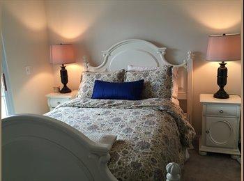 EasyRoommate US - Bedroom Available in Luxury Apt Building - Stamford, Stamford Area - $1050