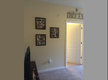 EasyRoommate US - Looking for a girl to sublet my place in Kennesaw! - Kennesaw / Acworth, Atlanta - $589