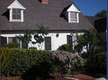 EasyRoommate US - NORTH LAGUNA BEACH,  WALK TO LAS BRISAS, MAIN BCH, - Laguna Beach, Orange County - $1080