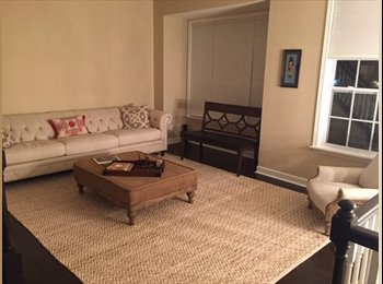 Room for Rent in Fishers w/ parking