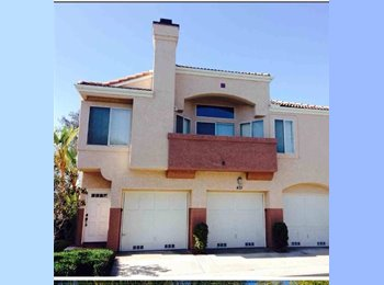 EasyRoommate US - Rent a room in Chula Vista  - Chula Vista, San Diego - $800