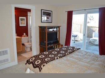 EasyRoommate US - Room in Green Lake - Green Lake, Seattle - $700