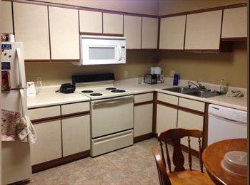 EasyRoommate US - 4 Bedroom 2 Bathroom Apartment - Brookings, Other-South Dakota - $288