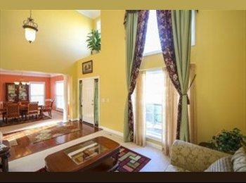 Executive 2-Story SPACIOUS home