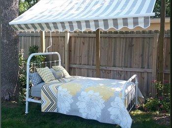 EasyRoommate US - Nice home - second floor available - Bismarck, Bismarck - $600