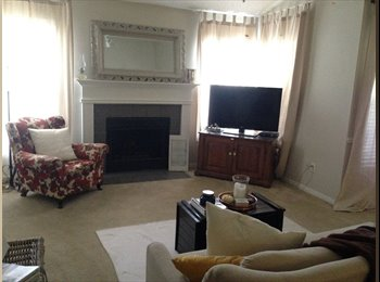 EasyRoommate US - Affordable 2bd/2ba Apartment Available! - Birmingham North, Birmingham - $1090