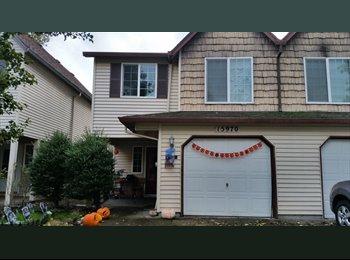 EasyRoommate US - Master Room for rent!! - Beaverton, Beaverton - $725