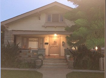 EasyRoommate US - Housing by sbcc/Jan rent paid - Santa Barbara, Ventura - Santa Barbara - $850