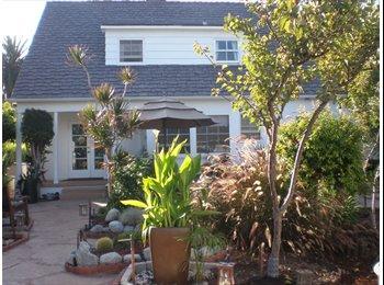 EasyRoommate US - LAGUNA BEACH, WALK TO MAIN BCH, LAS BRISAS, TOWN - Laguna Beach, Orange County - $1080