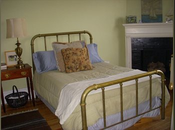 EasyRoommate US - Old World Double Apt. to share - Adams Morgan, Washington DC - $1300