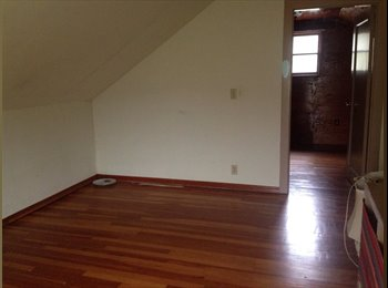 EasyRoommate US - $475 Two small rooms upstairs farmhouse - Olympia, Olympia - $475