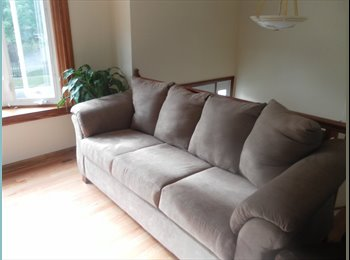 EasyRoommate US - Roommate wanted to share house - Naperville, Naperville - $600