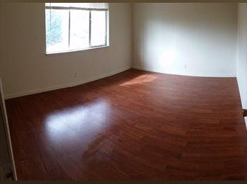 EasyRoommate US - Large bedroom near SCU. - Santa Clara, San Jose Area - $1000