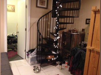 EasyRoommate US - HUGE bedroom available in 3br/1.5ba share - Crown Heights, New York City - $1250