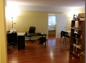 $1500(Reduced rate)/1br/570ft/Sublet/Foggy Bottom
