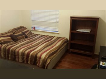 EasyRoommate US - 2 rooms available 1 block from University of Houst - Other Inner Loop, Houston - $380