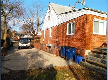 EasyRoommate US - 5 Bed rooms 2.5 bath - Silver Spring, Other-Maryland - $2600