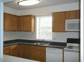EasyRoommate US - 1br - Luxury 1BHK apartment available - Wilmington, Wilmington - $1095