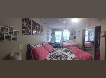 EasyRoommate US - LOOKING FOR 1 OR 2 ROOMMATES! - College Grove, San Diego - $540