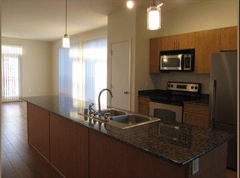 EasyRoommate US - Urban Luxury Apartment - Room mate needed - Other North Dallas, Dallas - $800