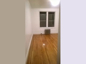 huge private unfurnished room $800