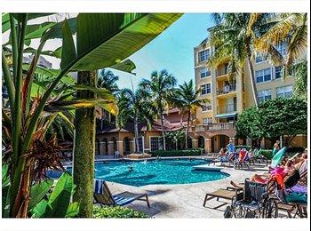 EasyRoommate US - LUXURY ROOM FOR RENT - Aventura, Miami - $850