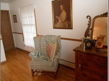 EasyRoommate US - BEAUTIFUL ROOM IN LOVELY HOME IN ESTES PARK, CO. - Fort Collins, Fort Collins - $750