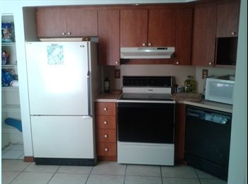 EasyRoommate US - Beautiful furnished with private bathroom-Kendall - Miami, Miami - $700