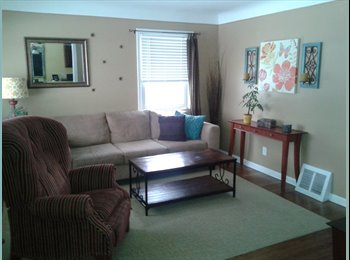 EasyRoommate US - Clean Comfy Cozy Home For Rent - South Wayne / Downriver Area, Detroit Area - $1200
