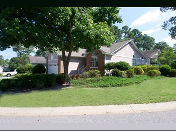 Large 3BR 2 bath home. Need 3rd roommate.