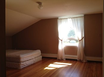 Two Bedrooms in Historic House - Avail May 1