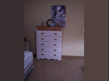 EasyRoommate US - $350 Nice furnished room - Olympia, Olympia - $350