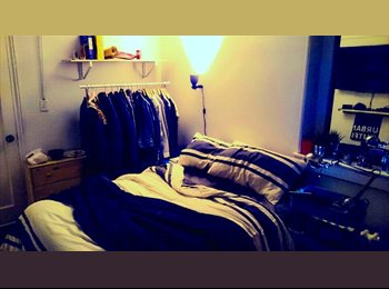 EasyRoommate US - $1550-Private Room in Convenient Location ! - Gramercy Park, New York City - $1550