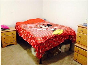 EasyRoommate US - Sublease One Room with $255/month, near Campus!!! - Tallahassee, Tallahassee - $255