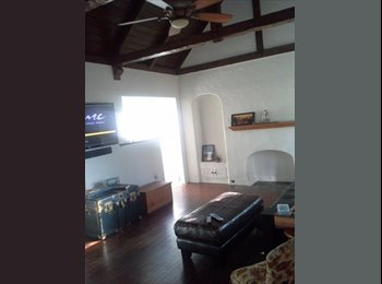 EasyRoommate US - Room in a house with possible office - Long Beach, Los Angeles - $1000
