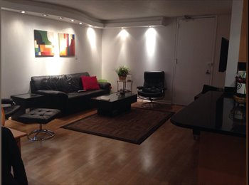 EasyRoommate US - 1/2 Sublet in Gold Coast, great pride for location, won't stay long! - Near North Side, Chicago - $925